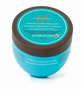 Masque Hydratant Cheveux : vente masque hydratant intensif cheveux 250ml moroccanoil ~ Melissatoandfro.com Idées de Décoration