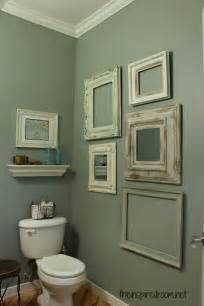 small powder bathroom ideas powder room take two 2nd budget makeover reveal the