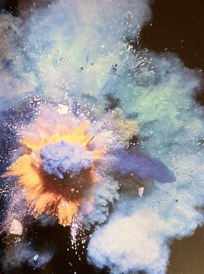 Explosion Explosions Dust Boom Bomb Fireworks Colour