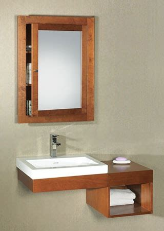 Wall Mount Bathroom Sinks with Storage