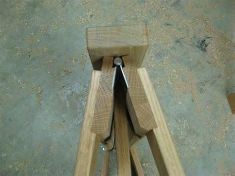 folding sawhorses     nice