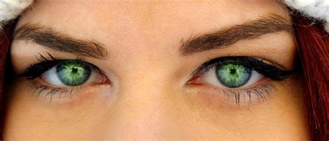 interesting facts  people  green eyes