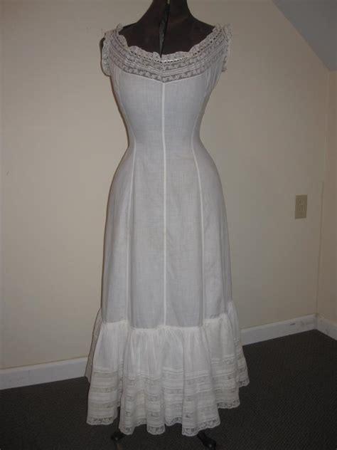 pretty dresses sweet early edwardian era