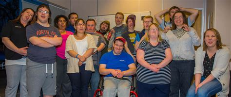 Glo-Active.co.uk Inclusive Youth Social Group Cheltenham