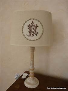Chapeau De Lampe : point de croix et autres gratuits pour cet t la ~ Melissatoandfro.com Idées de Décoration