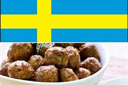 Swedish Meatballs Clipart Sweden Clip Even Says