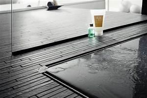 Barrierefreie Dusche Fliesen : bodenebene duschen modern leicht und barrierefrei ~ Michelbontemps.com Haus und Dekorationen