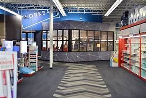 brandchannel: Staples Woos Entrepreneurs With In-Store ...