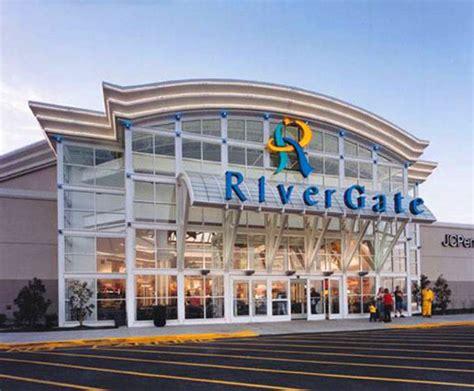 Rivergate Mall near Nashville, TN