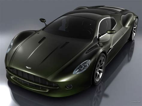 Aston Matin Car : Astonmartin Auto Cars