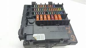 Bmw Z4 Fuse Box Location