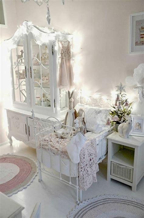 d馗oration chambre nature la décoration shabby chic mixer le passé et le présent