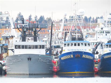 Fishing Boats Seattle by Seattle Fishing Trawler Pictures To Pin On