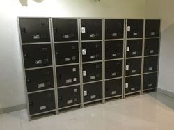 Cabinet Gei by Industrial Locker At Best Price In India