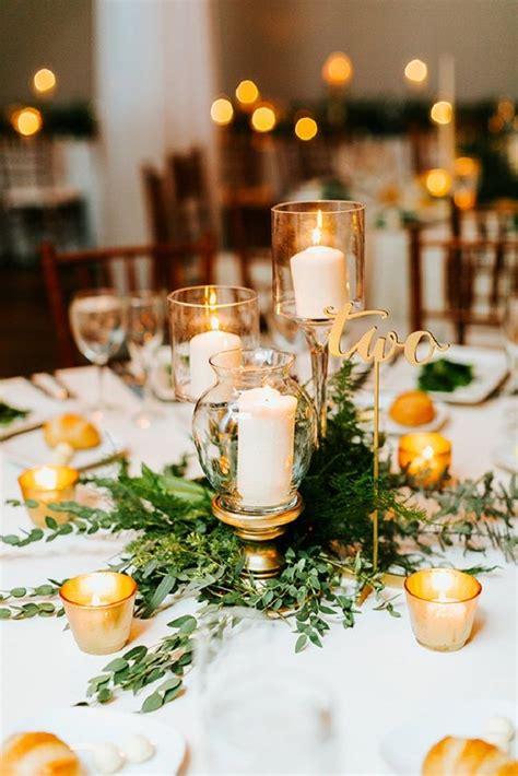 green wedding centerpieces ideas  pinterest