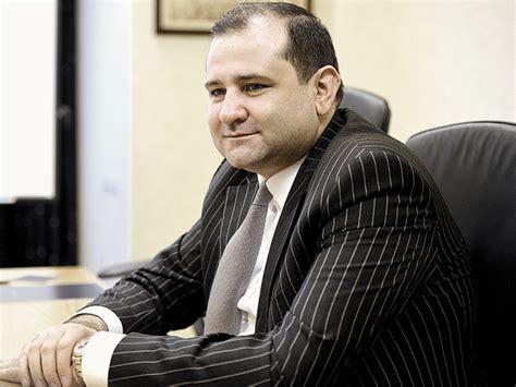 Mihai Ionescu, Deutsche Bank