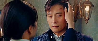 Mr Sunshine Drama Hun Lee Robot Shin