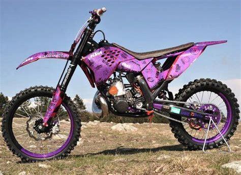 purple motocross 100 best dirt bikes images on pinterest dirt biking
