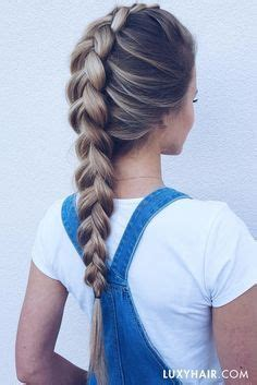 mid length hair styles for easy hairstyles for hair hair easy 9903