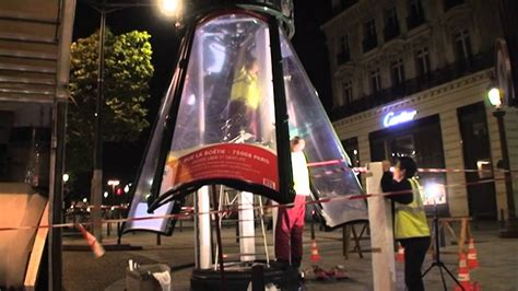 Jcdecaux France  Innovate For Cocacola Youtube
