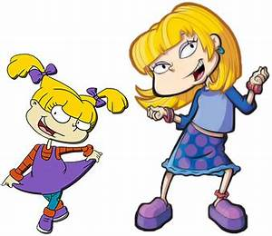 Angelica Pickles - Wikipedia