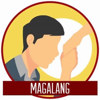 Pagmamano Magalang Clipart Proud Pinoy Reasons Re