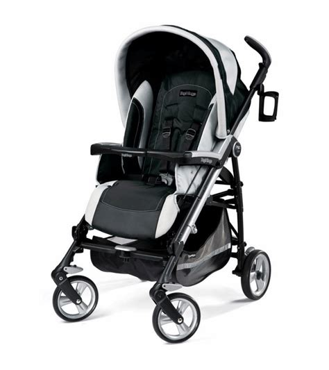 Peg Perego by Peg Perego Pliko Four Stroller In Southpole