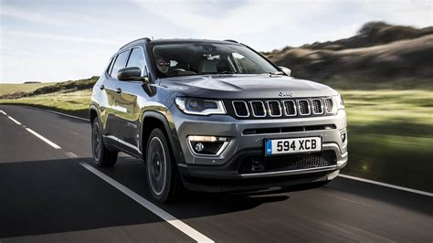 Review Jeep Compass by 2018 Jeep Compass Review Top Gear