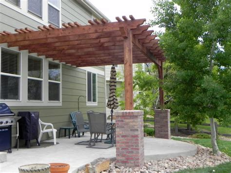 pergola attached to house 19 modern pergola kit designs for your outdoor shade