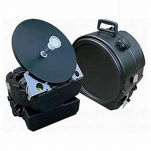 Carryout U2122 Mp1 U2122 Manual Portable Satellite Tv Antenna