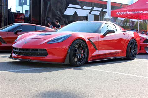 Corvette at Formula DRIFT (4) - CorvetteForum