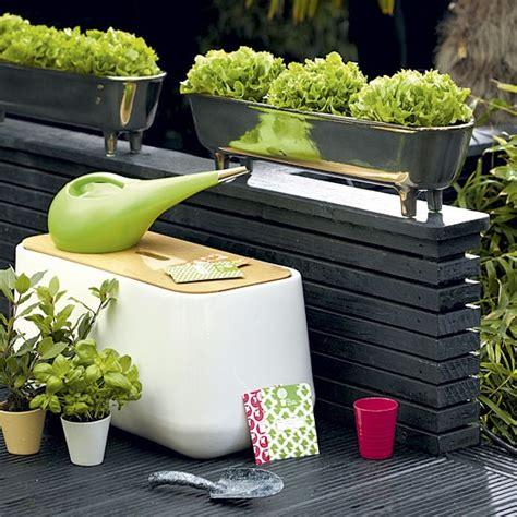 grow your own salad small garden ideas housetohome co uk