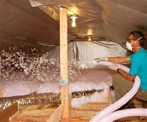 What's The Best Attic Insulation?  Fine Homebuilding