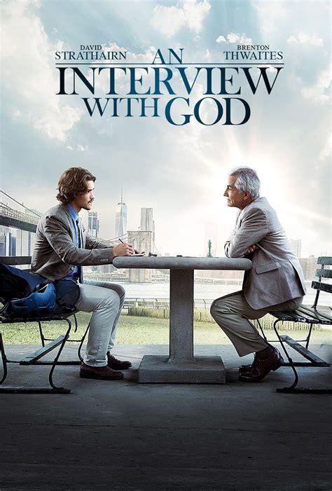 fathom   interview  god set  cinemas