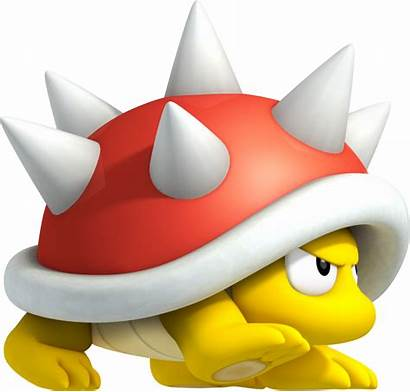 Spiny Mario Super Bros Wiki