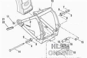 Breakout Rear Wheel Alignment Problem