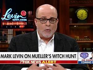 Mark Levin: ... Mk Mueller Quotes