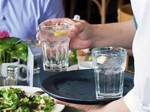 Rest Im Glas : ein glas leitungswasser bitte beliebtheit von trinkwasser in restaurants ist enorm ~ Orissabook.com Haus und Dekorationen