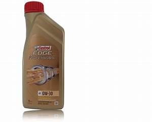 Castrol Edge Professional 0w 30 : castrol edge professional a5 0w 30 titanium 1 liter dose ~ Jslefanu.com Haus und Dekorationen