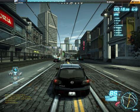 games torrent   speed world pc
