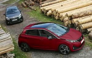 Peugeot 208 Signature : next gen 2018 peugeot 208 rendered ~ Medecine-chirurgie-esthetiques.com Avis de Voitures