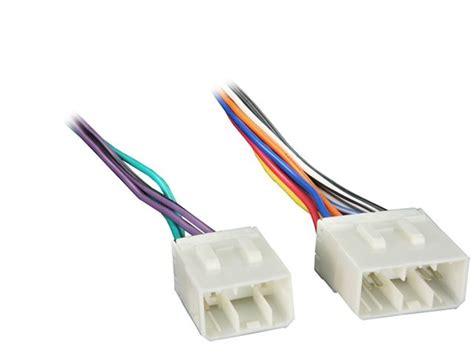 For Mazda Miata Radio Wire Harness