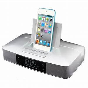 Dockingstation Iphone 5s : ipod touch 5th 6th nano iphone 5 6 6s dock docking station speaker system usb ebay ~ Orissabook.com Haus und Dekorationen