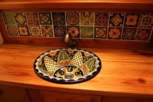 mexican tile bathroom designs talavera bathroom sink new interior exterior design worldlpg