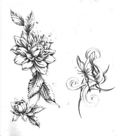 disegni di fiori per tatuaggi tatuaggi con fiori tanti disegni floreali per il tuo corpo