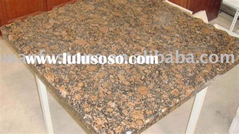 Top Granite table with granite top