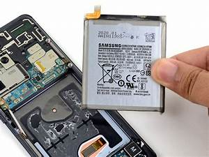 Samsung Galaxy S20 Ultra Battery Replacement