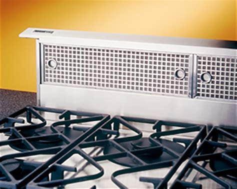 broan elite downdraft vent system nw natural appliance