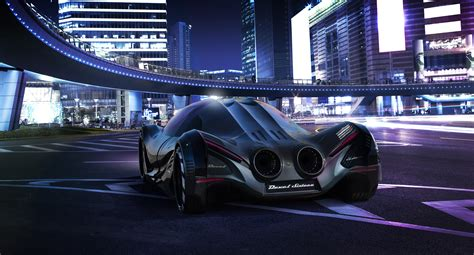 Devel Sixteen 5k, HD Cars, 4k Wallpapers, Images ...