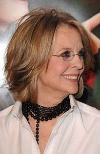 diane keaton's hairstyle | 1000+ images about Mane ...